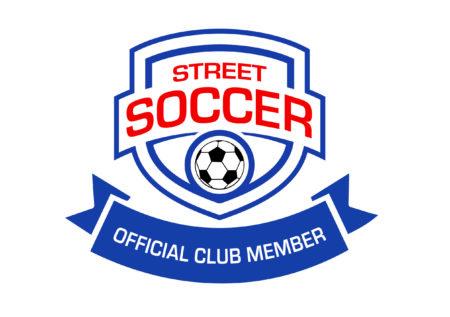 Club Member Badges