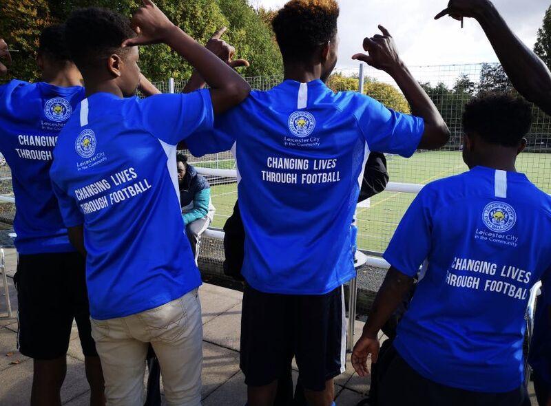 LCFC street soccer academy1