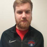 Street Soccer Foundation - Andrew Norton