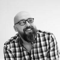 Dan Pritchard - SFF Social Media Manager
