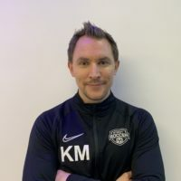 Street Soccer Foundation - Keith Mabbutt
