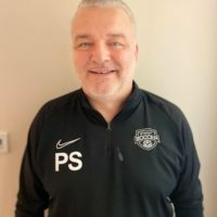 Street Soccer Foundation - Paul Stewart