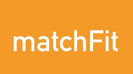 matchFit Logo